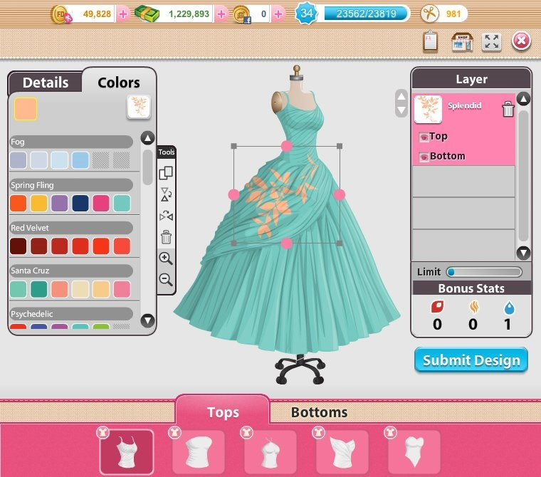 Fashions Designers Games Lifestyle Trends