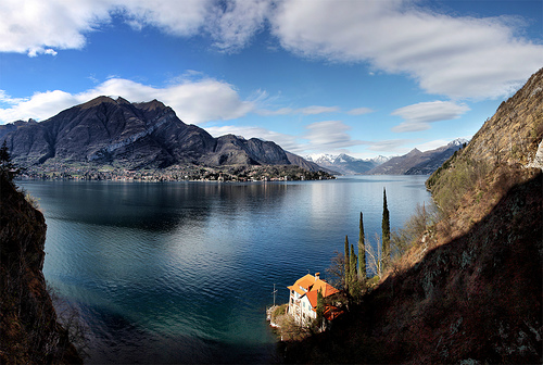 Vacanze Lago di Como Viaggi Lago di Como  Visit Italy