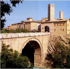 Ponte di Solestà Ascoli Piceno Visit Italy