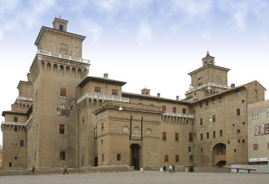 Vacanze in Emilia Romagna guida viaggi Emilia Romagna