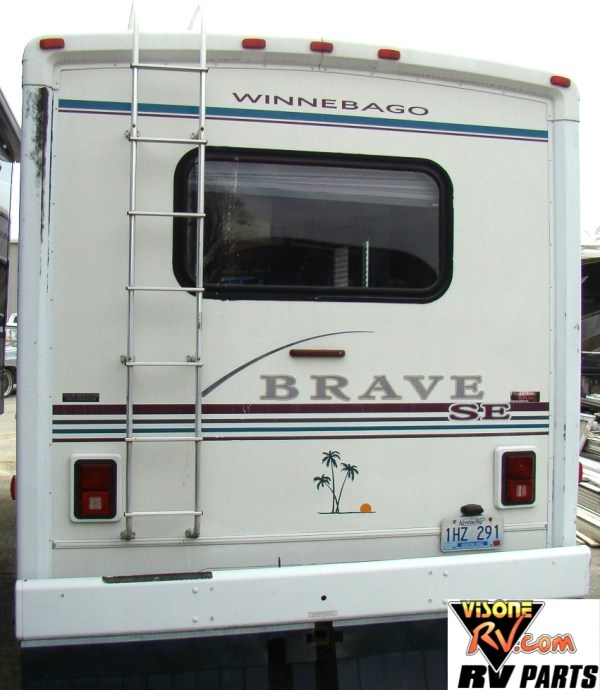 Winnebago Rv Parts - Year of Clean Water