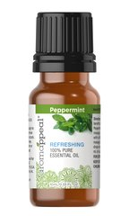 Peppermint 100% Pure Essential Oil  10 ml Oil 0 9.99