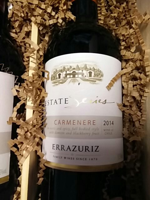Errazuriz Caliterra Tributo Carmenere 2014 Wine Info