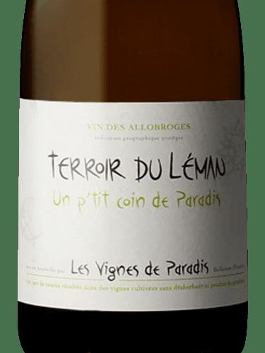 Le Verdier - Un P'tit Coin d'Paradis, Le Verdier, Saint