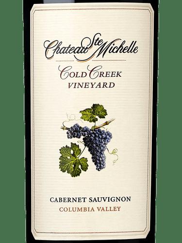 Where Is Cold Creek Vineyard