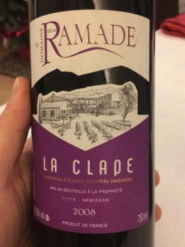 Domaine De La Ramade La Clape