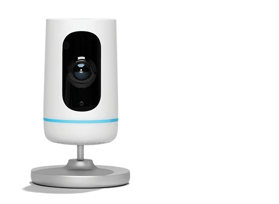 Vivint Support  Ping Camera
