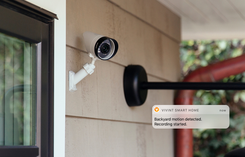 Outside Wireless Security Cameras