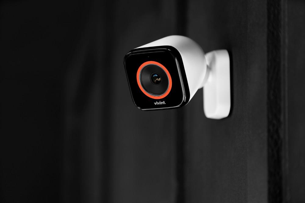 Vivint Outdoor Camera Pro Meet the Smartest Outdoor