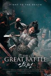 Đại Chiến Thành Ansi / The Great Battle