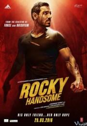 Chú Đẹp Trai / Rocky Handsome