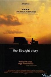 Câu Chuyện Của Straight / The Straight Story