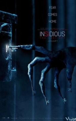 Quỷ Quyệt 4: Chìa Khóa Quỷ Dữ / Insidious: The Last Key