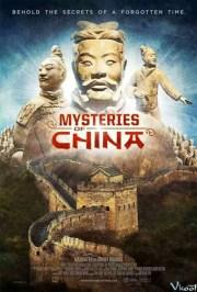 Bí Ẩn Trung Hoa Cổ Đại / Mysteries Of Ancient China