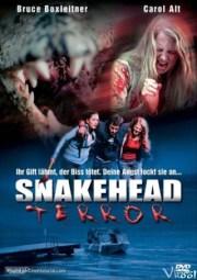 Cá Lóc Ăn Thịt Người / Snakehead Terror