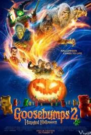 Câu Chuyện Lúc Nửa Đêm 2: Halloween Quỷ Ám / Goosebumps 2: Haunted Halloween
