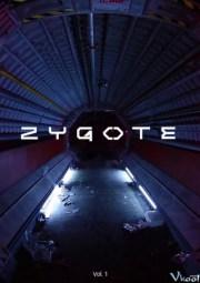 Hợp Tử Quái / Zygote