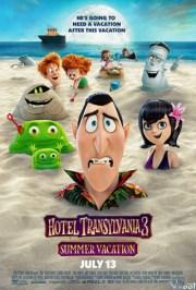 Khách Sạn Huyền Bí 3: Kỳ Nghỉ Ma Cà Rồng / Hotel Transylvania 3: Summer Vacation