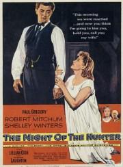 Thợ Săn Đêm / The Night Of The Hunter