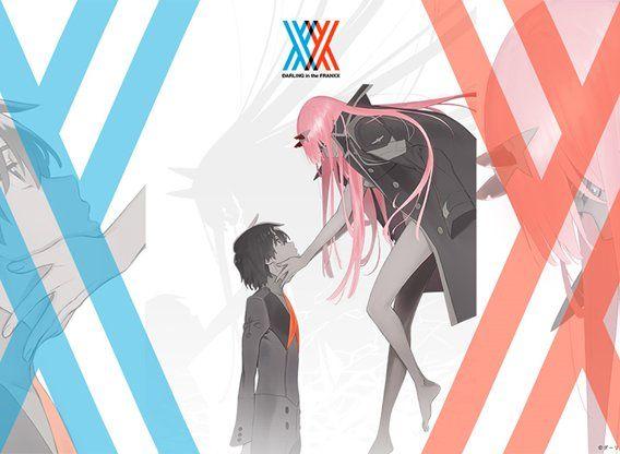 DARLING in the FRANXX ED ──《トリカゴ》by XX.me 音樂心得 | 黑糖醬 — vocus