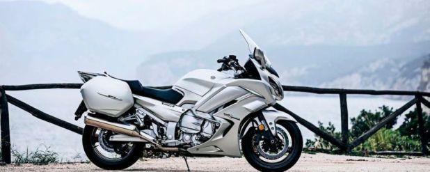 Wer bis Ende September bei Yamaha eine FJR 1300 kauft, erhält 1.300 Euro Preisnachlass.