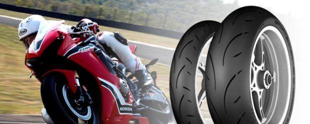 Der Sportsmart 2 Max von Dunlop erhielt vom deutschen Motorradmagazin MO Bestnoten.
