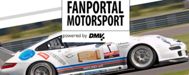 Die neue App: Das Fanportal Motorsport vom DMV.