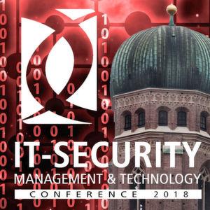 Erfolgreicher Auftakt der Security-Konferenz 2018