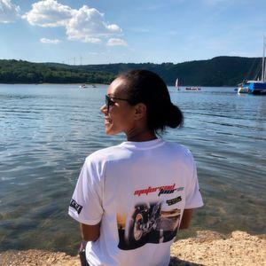 Motorradtour 2018: Eifel Sonnenschein und Burning Biker unterm Blutmond