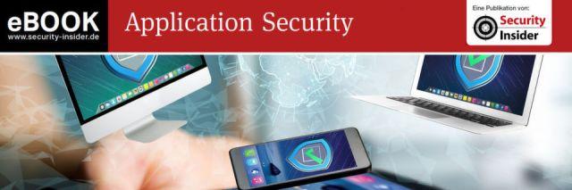 Bei Cyber-Risiken denkt man oft erst an Hackerangriffe und Schadsoftware, aber die Sicherheit von Anwendungen ist ein grundlegender Bestandteil für die gesamte Cyber-Sicherheit.