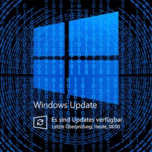 Wichtige Windows-Updates sogar für Windows XP