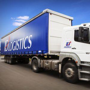 Kawasaki Motors Europe beauftragt ID Logistics.