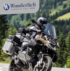 Wunderlich stellt den neuen BMW-Zubehör-Katalog 2016 vor.