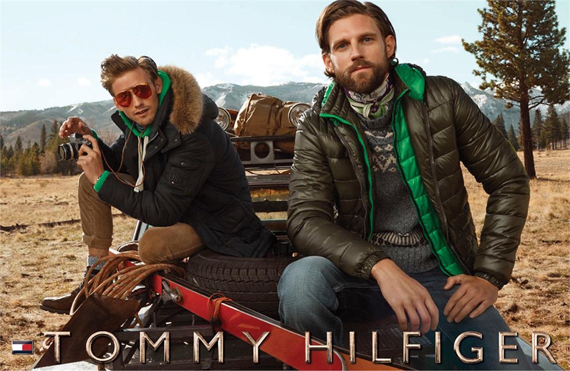 Lauren Conrad Fall Wallpaper Tommy Hilfiger The Fall Winter 2014 15 Advertising