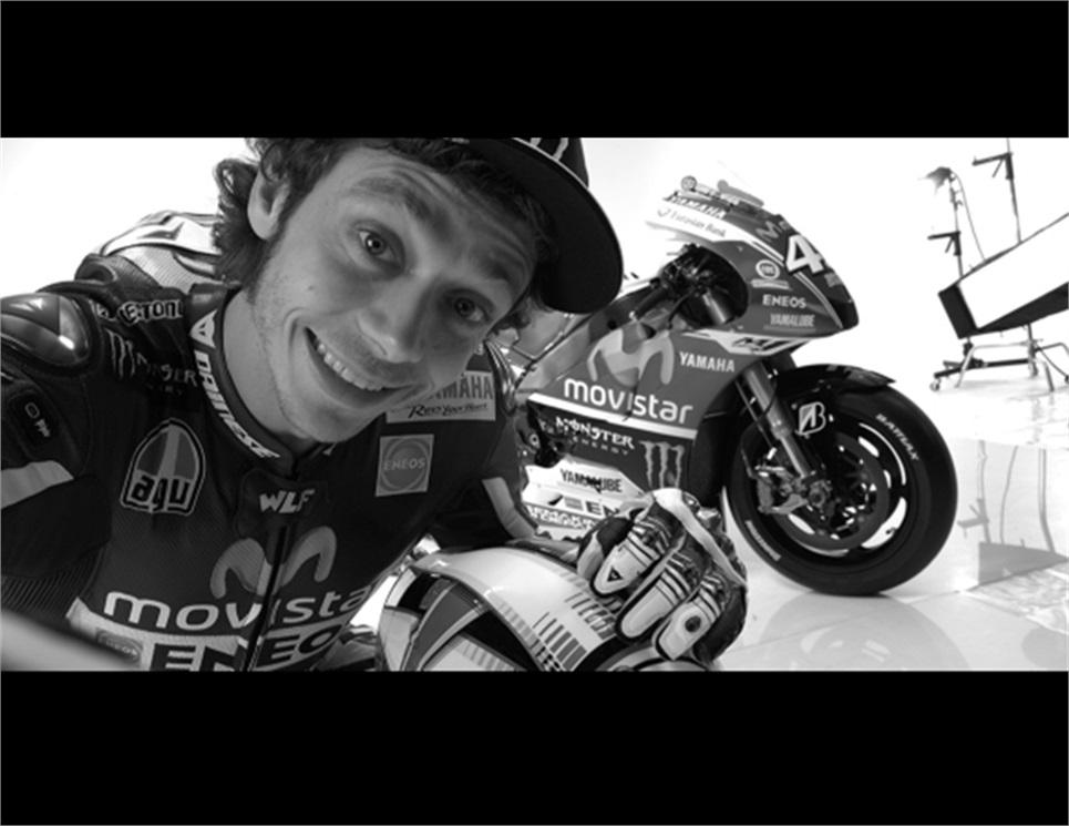 Le foto della moto GP in mostra a Torino  Vogueit