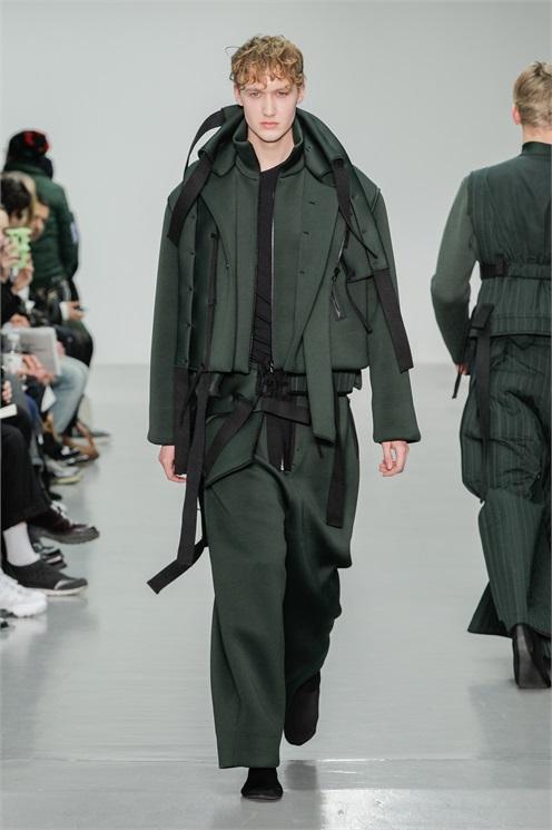 Menswear i brand londinesi da tenere docchio  Vogueit
