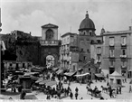 La Porta Capuana