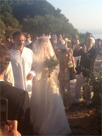 Il matrimonio BorromeoFerri  Vogueit