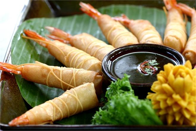 Cucina Thai Ingredienti
