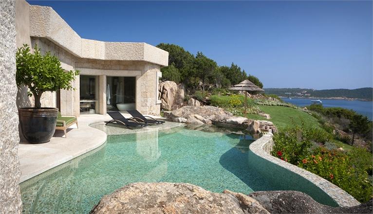 Costa Smeralda Villas Collection  Vogueit