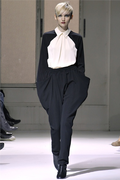 Limi Feu Parigi  Collections Fall Winter 201213  Shows  Vogueit