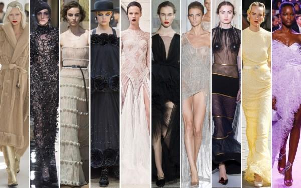 Parigi Alta Moda 2017 Fashion Pi Belli - Vogue