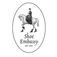 10% Off → Shoe Embassy Discount Codes for June 2019