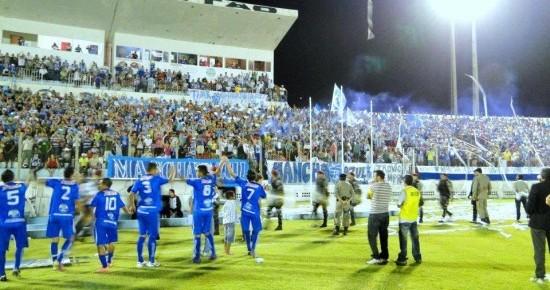 Faltando dois meses para o início do Paraibano, presidente do Atlético de Cajazeiras renuncia ao cargo