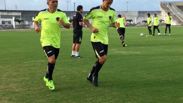 Botafogo-PB segue focado em conseguir pontos fora de casa e ficar no G-4