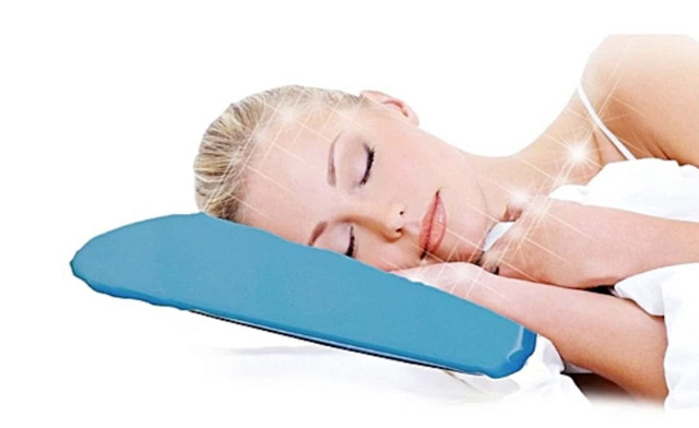 19 95 for a cooling pillow pad a 44 99 value
