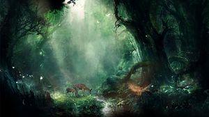 fantasy wallpapers desktop backgrounds