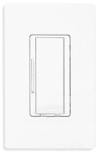 Lutron Electronics Maestro 3-Way Duo Dimmer MAW603RH-WH