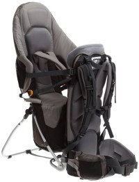 Deuter Kid Comfort II Child Carrier (Best Seller) - Want ...