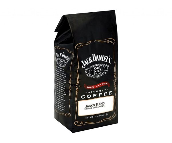Jack Daniel Coffee Party